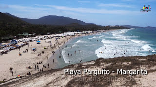getlinkyoutube.com-Semana Santa Margarita  - Un día En Playa Parguito - Rastagoo