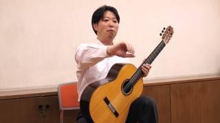 getlinkyoutube.com-クラシック ギター 入門 講座