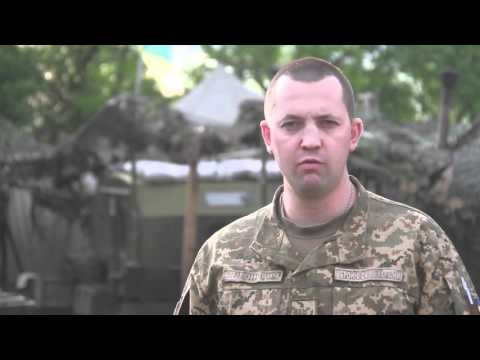 Сводка АТО: самая сложная ситуация - в Донецке.