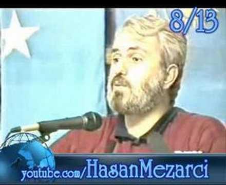 Hasan Mezarcı – chp devlet laiklik cumhuriyet meselesi 8/13