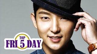 getlinkyoutube.com-Top 10 Best Korean Dramas 2016