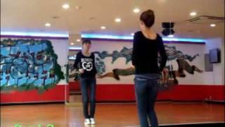 getlinkyoutube.com-Snsd-Run Devil Run(dance tutorial part1)