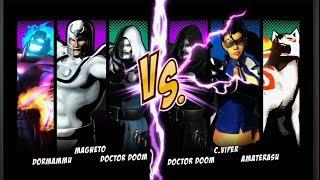 getlinkyoutube.com-Filipino Champ vs MarlinPie - Capcom Cup UMVC3 Losers Bracket