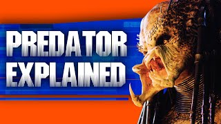History Of The Predator