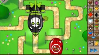 getlinkyoutube.com-Individual Tower Sniper Monkey E3 BTD5