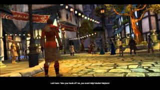 Guild Wars 2 Human Elementalist Walkthrough Part 2