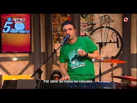 """Miguel Relvas: """"E Ele Foi Para a Rua, Rua do Governo Catrapumba"""""""