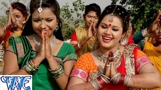 HD कइसे करी तेरी पूजा - Bam Lahri | Anu Dubey | Bhojpuri Kanwar Bhajan 2015