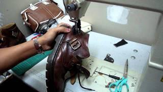 getlinkyoutube.com-สอนซ่อมรองเท้าและกระเป๋า076222052