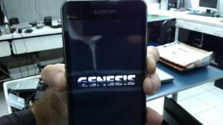 getlinkyoutube.com-Reset do Genesis GP505