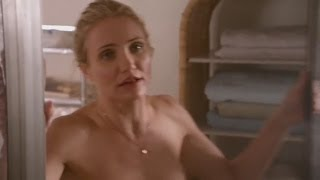 getlinkyoutube.com-Cameron Diaz Sexiest Moments - Hot Compilation