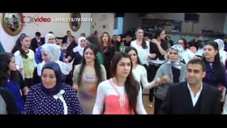 getlinkyoutube.com-Fatma & Mehmet - 04.01.2014  - Kurdische Hochzeit - Hanau - Koma Zerdeste Kal - Rizgan Video