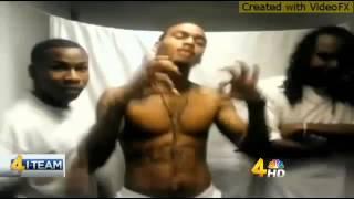 getlinkyoutube.com-Convicted Killers Making Rap Videos Songs From Prison