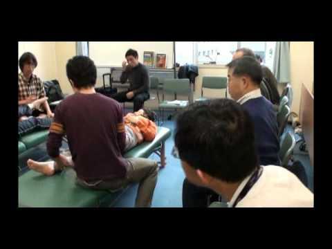 麻痺足の下がりをどう改善 足首を上げるリハビリ指導は間違い