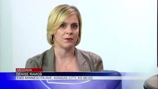 Entrevista Denise Ramos - 17 de Julio