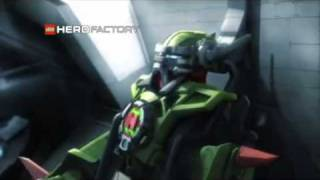 getlinkyoutube.com-Hero Factory: Ordeal of fire Trailer #2 (fr)