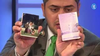 getlinkyoutube.com-علي عذاب برنامج من الواقع الحلقة التي هزت عروش الانسانية المتاجرة بالايتام بيع فتيات خارج العراق