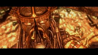 getlinkyoutube.com-Alien vs Predator 3 -- Predator's Last Mission PC HD 1080