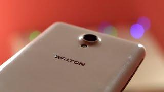 getlinkyoutube.com-Walton Primo E7+ Hands on Review.