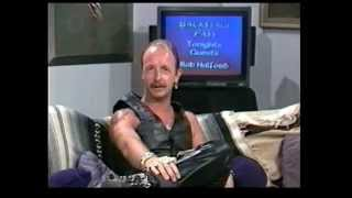 Rob Halford ( Judas Priest ) Commerical's view on youtube.com tube online.