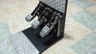 getlinkyoutube.com-DIY Sim Racing Pedals