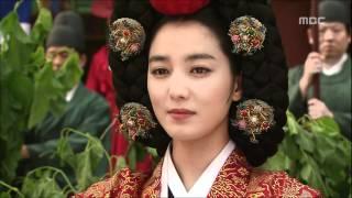 getlinkyoutube.com-Dong Yi, 27회, EP27, #05