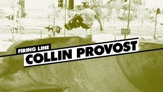 Firing Line: Collin Provost view on rutube.ru tube online.