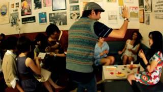 getlinkyoutube.com-Rocket Rockers - Reuni (Official Music Video)