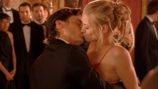 Chuck S02E03 | Sarah and Bryce dancing [Full HD]