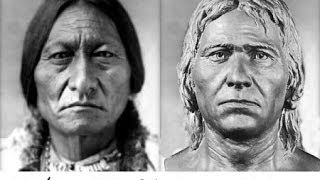 "getlinkyoutube.com-First Nation & Native American History ""Genetics of the Wildman"" Unknown DNA  BIGFOOT  HYBRID"