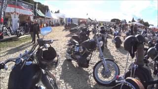 getlinkyoutube.com-Harley treffen Faaker See 2015
