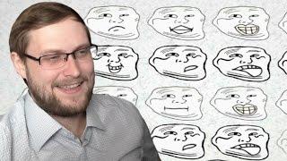getlinkyoutube.com-Trollface Quest ► АХ ТЫ Ж ХИТРЮГА ► ВЫНОС МОЗГА