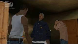 getlinkyoutube.com-GTA San Andreas - Walkthrough - Mission #4 - Cleaning the Hood (HD)