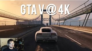 getlinkyoutube.com-GTA V at 4K with a GTX 970 - Is it worth it?
