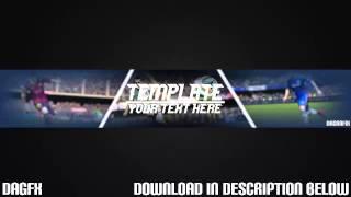 getlinkyoutube.com-FIFA Channel Art Template 40 - Free Photoshop Download