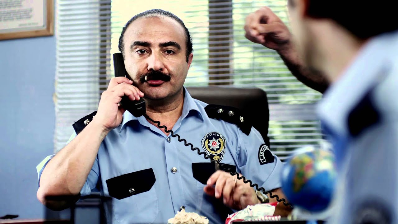 Öz Hakiki Karakol Fragman Filmi