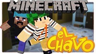 getlinkyoutube.com-EL MEJOR MAPA DEL CHAVO DEL OCHO ● Minecraft