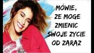 Violetta 3 Quiero tłumaczenie pl
