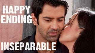 getlinkyoutube.com-Arnav & Khushi HAVE A HAPPY ENDING & INSEPARABLE in Iss Pyaar Ko Kya Naam Doon 28th November 2012