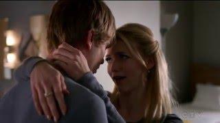 getlinkyoutube.com-Graham Rogers /Caleb Haas (kiss scene #4) - Quantico (tv series) #16