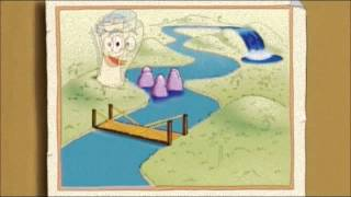 Dora The Explorer Map Bloopers