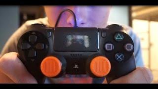 getlinkyoutube.com-First Clip! - New Gamertag, BO3 Stream, PS4!