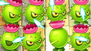 "getlinkyoutube.com-Plants vs. Zombies 2 - Homing Thistle! Operation ""Arrow Head"""
