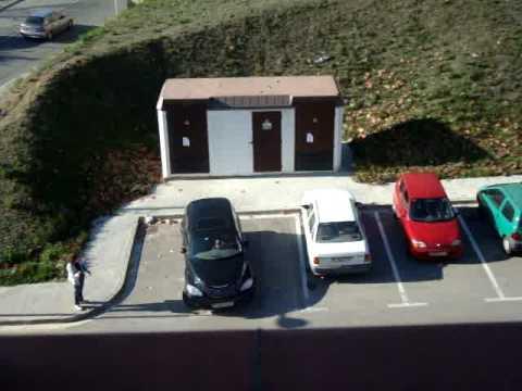 aparcamiento exremo 2.0