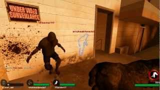 getlinkyoutube.com-Left 4 Dead 2 (Gameplay) - Enfrentamiento - Parte #7