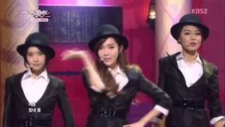 getlinkyoutube.com-[Live HD] Mr Mr - Girl's Generation (SNSD)소녀시대 (Comeback stage -  140307)