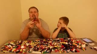 getlinkyoutube.com-Lego build off with the Dual Weirdos