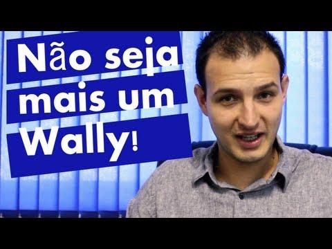 Papo rápido com Rafael Baltresca #3 - Não seja mais um Wally
