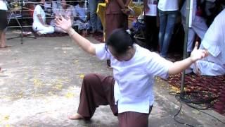 getlinkyoutube.com-พิธีบูชาเศียรครู หลวงปู่ขี้เถ้า ผงธุลีดิน (ธมฺมรตฺตโน) ๖