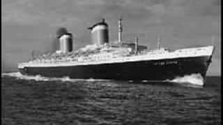 SS United States- It Won't Happen Again